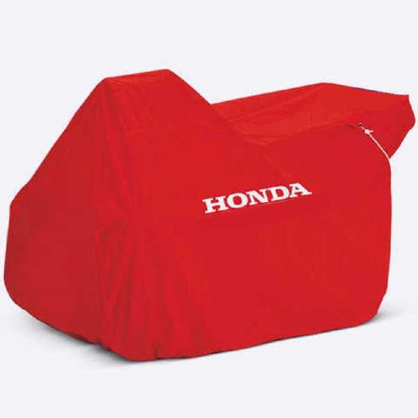 Honda Abdeckplane für Schneefräsen Small