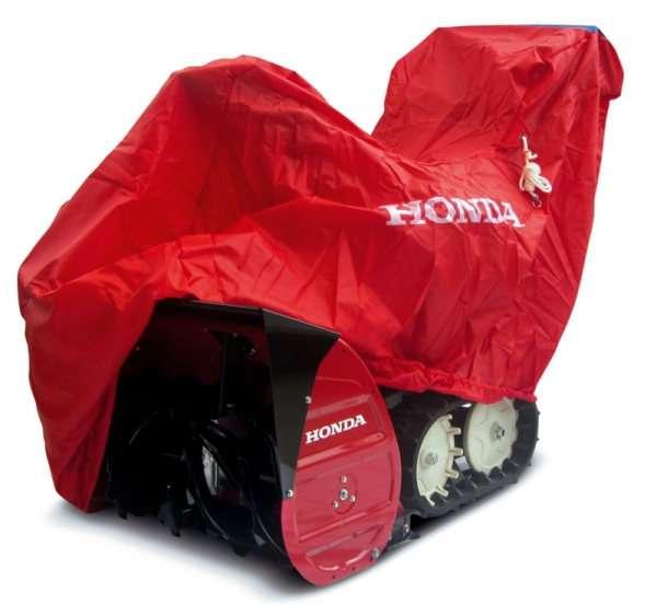 Honda Abdeckplane für Schneefräsen Large